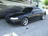 2000 Ford MUSTANG GT S/C 281