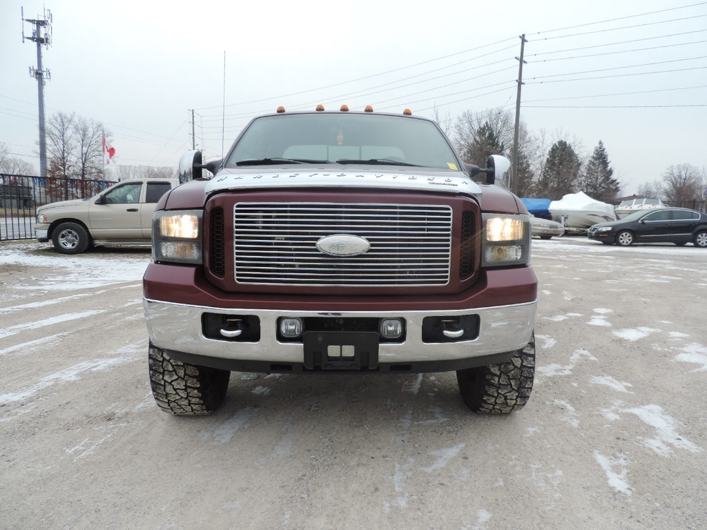 used 2006 ford f350 sd for sale in lasalle. Black Bedroom Furniture Sets. Home Design Ideas
