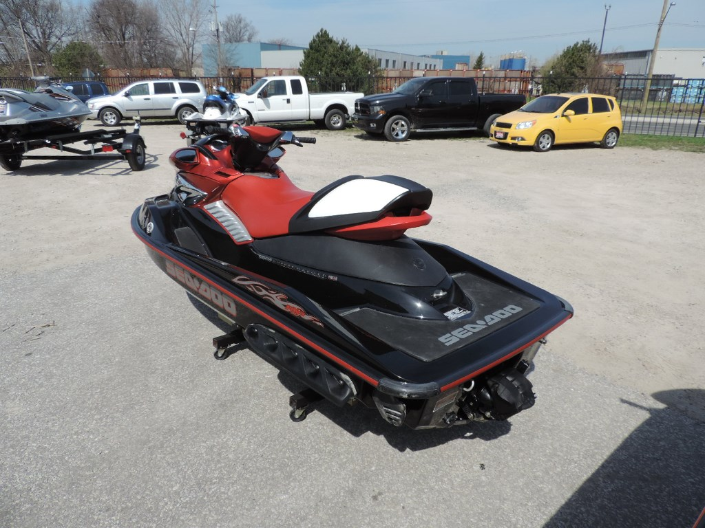 Used 2006 Sea Doo Rxp For Sale In Lasalle